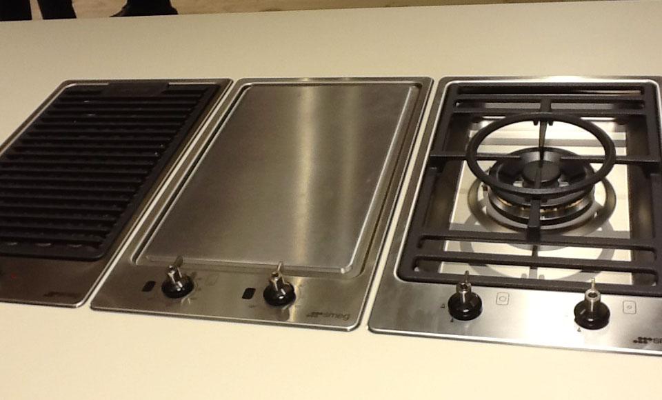 Center Garbin Dicas para montar um cooktop personalizado