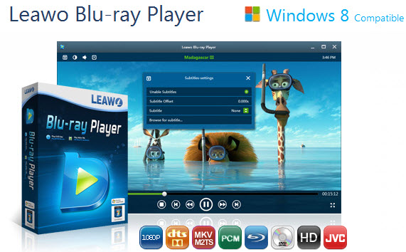 [Discount] Leawo Blu-ray Player - Only $19.95 | NRLZ1995