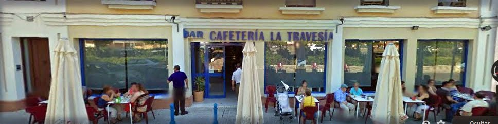 BAR LA TRAVESIA