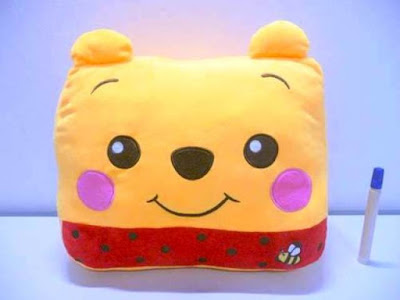 Boneka Bantal Winnie the Pooh