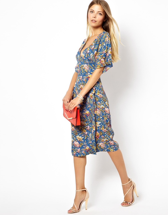 Über Chic for Cheap: Must Have: Spring Dresses (  Nursing Friendly)