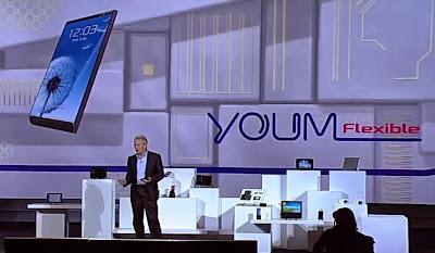 Samsung, Youm