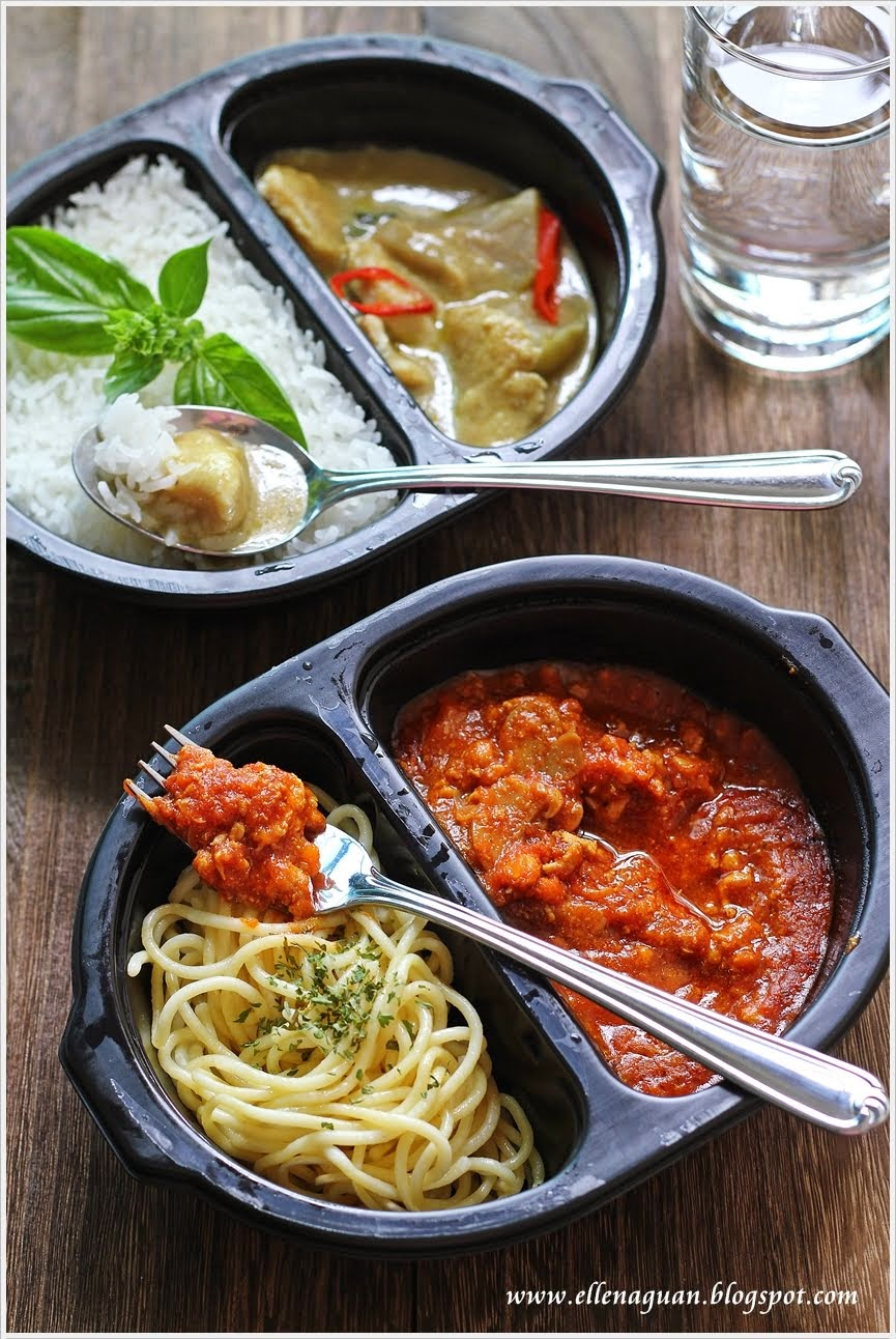 Cuisine paradise singapore food blog recipes reviews and travel convenience stores instant curry rice and pasta dish forumfinder Gallery