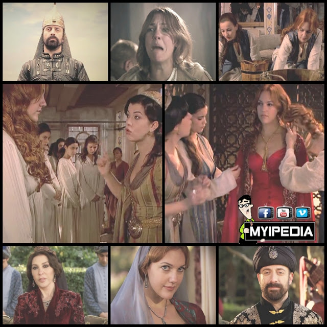 Mera Sultan Huram In Season 4