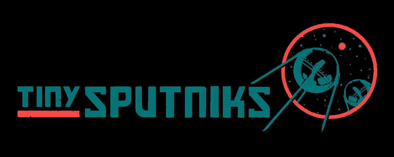 Tiny Sputniks
