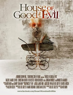 Ver House of Good and Evil Online Gratis Pelicula Completa