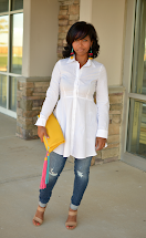 Ways to Wear White Button Down Shirt Outfits