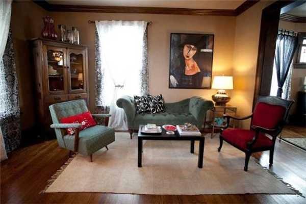 chambre beige fonc pour un salon cosy dcor de maison - Chambre Beige Fonce