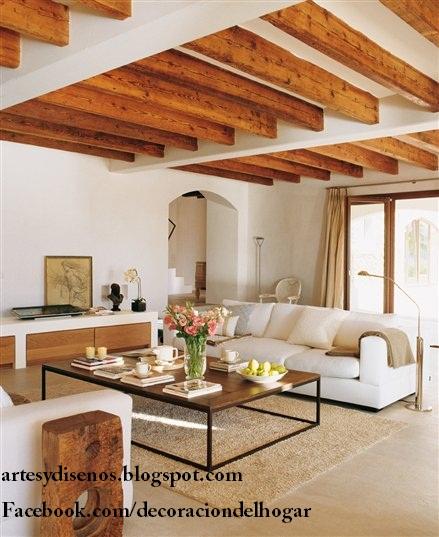 Decorar Interiores De Casas Elegant Decoracion De Interiores De