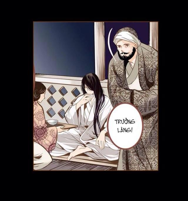 Yển Sư - Chapter 1 - Pic 29