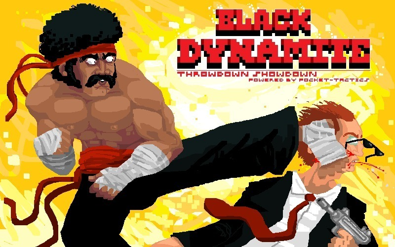 Black Dynamite Quotes
