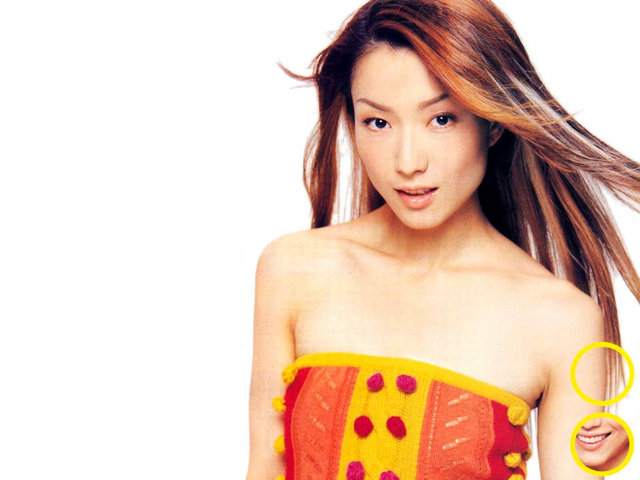 Sammi Cheng Wallpapers