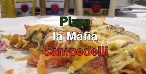 Pizza La Máfia Campedelli