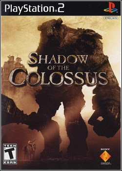 Download Shadow of the Colossus   PS2