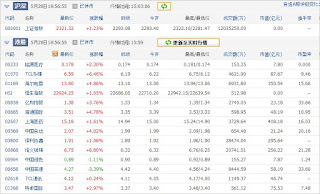 中国株コバンザメ投資ウォッチ銘柄watch20130528