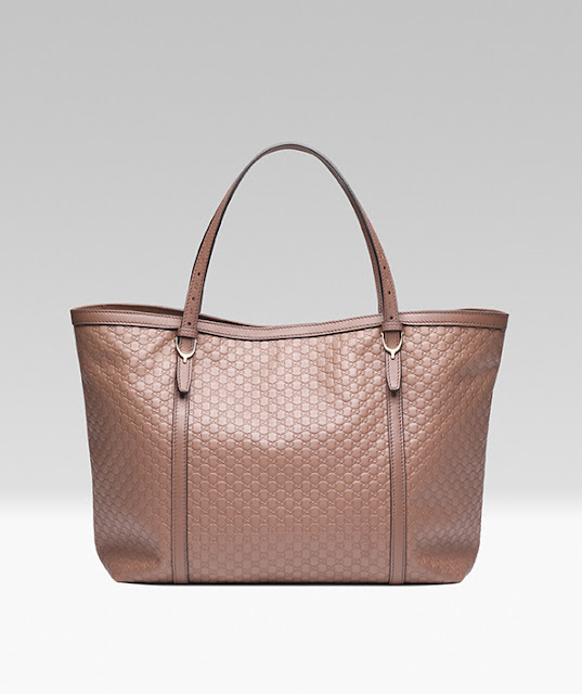 Gucci's Special Edition Nice Shopper Bag for UNICEF