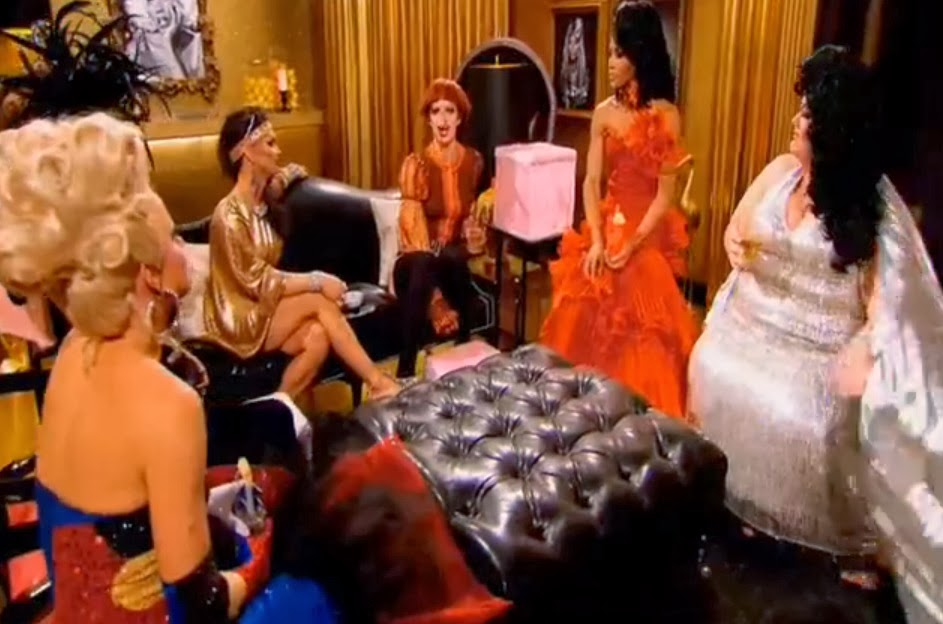 rupaul drag race season 6 untucked episode 3