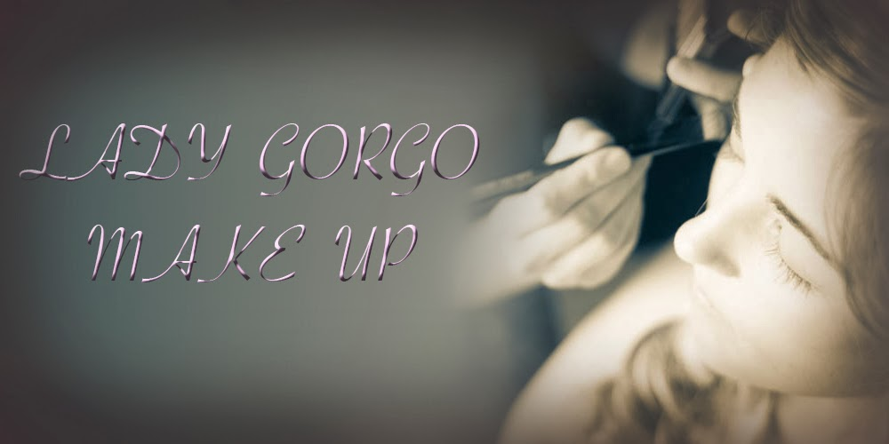 LADY GORGO BLOG