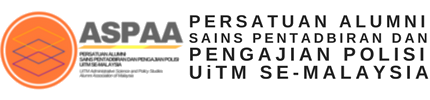 Persatuan Alumni Sains Pentadbiran dan Pengajian Polisi UiTM Se-Malaysia (ASPAA)