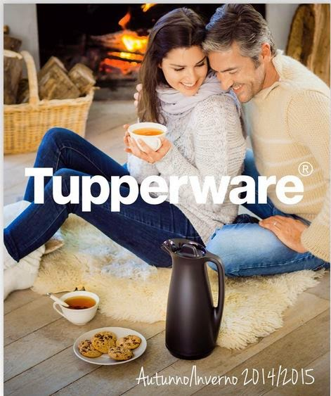 Catalogo Tupperware 2014/2015