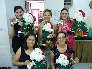 Primer Seminario navideño!!! SOFT