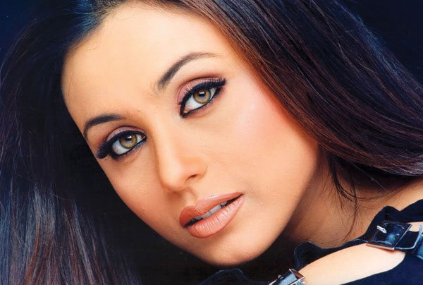Rani Mukherjee HD Wallpapers Free Download