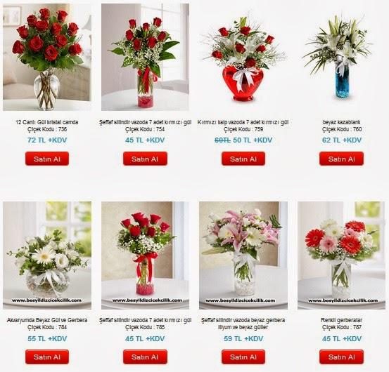 Özür için barışma çiçekleri