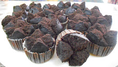 MuFFiN CHoC KuKuS (1 pc size L)