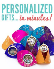 My Origami Owl Page
