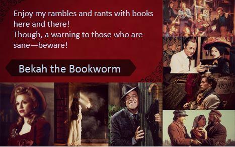 Bekah The Bookworm