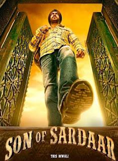 Download Son Of Sardar Watch Online (2012) DvdRip Watch Online