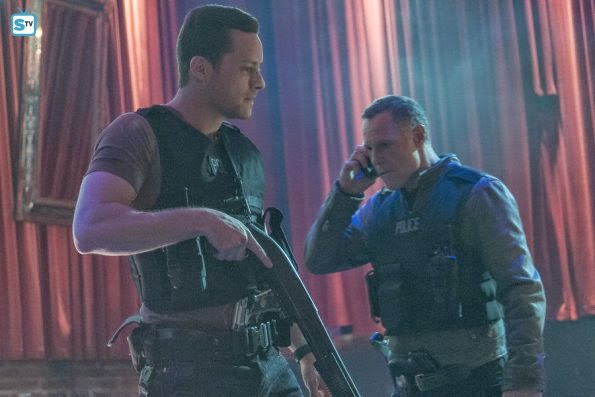 Chicago PD - Born Into Bad News - Review