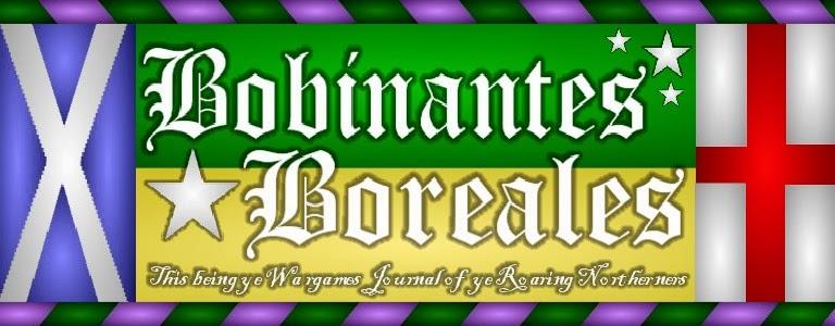 Bobinantes Boreales