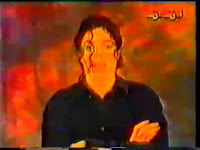 Michael Jackson says Insallah