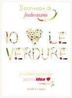 "Contest ""Io Amo le Verdure"""