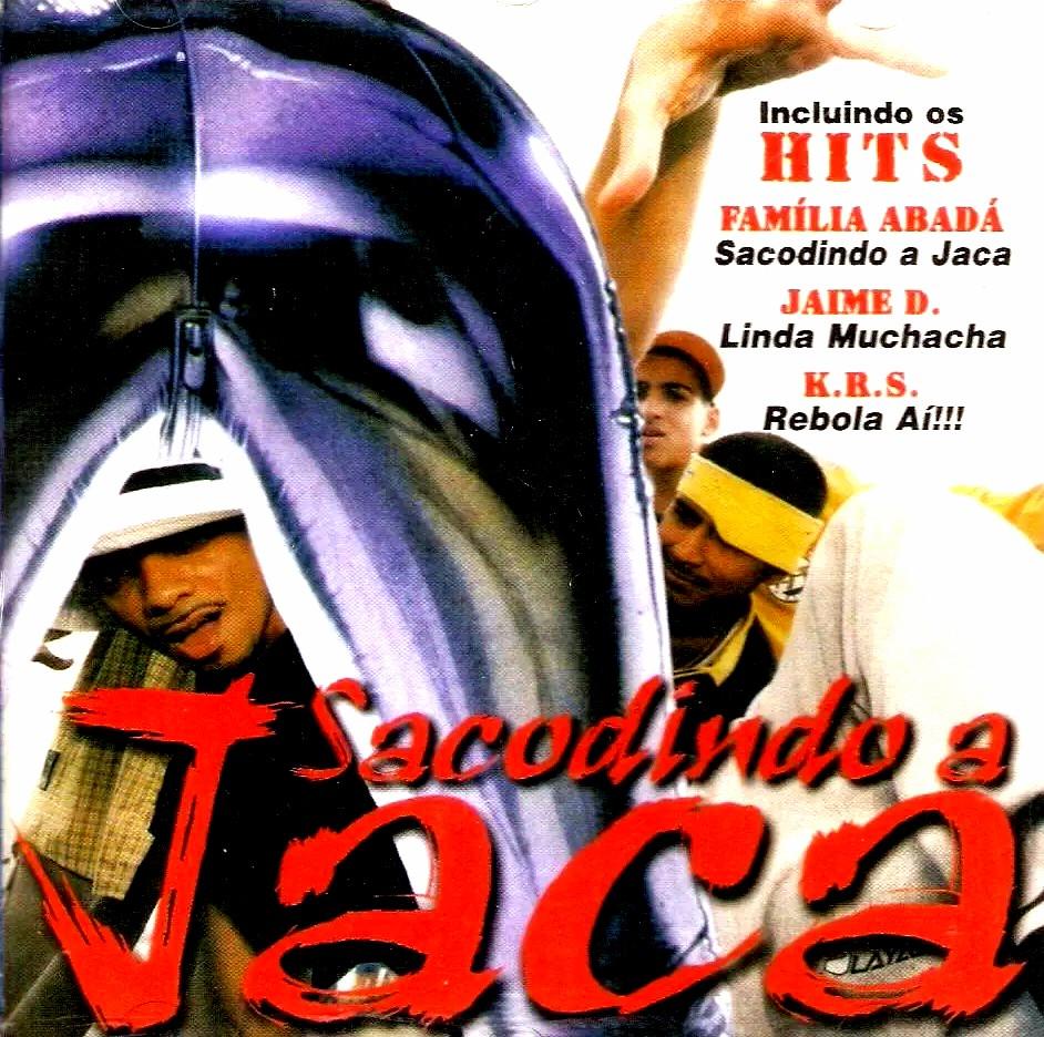 Sacodindo A Jaca