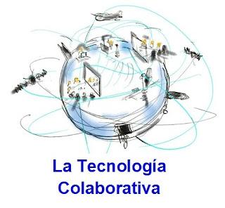 La Tecnología Colaborativa