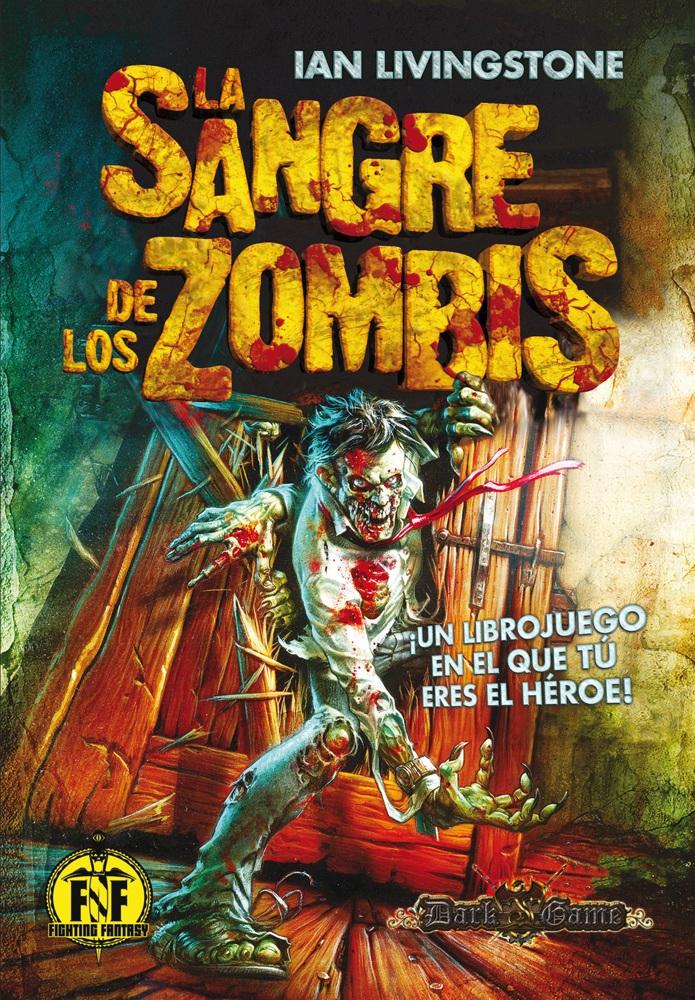 Partida libro juego: La Sangre de los Zombis SangreZombisDarkGame