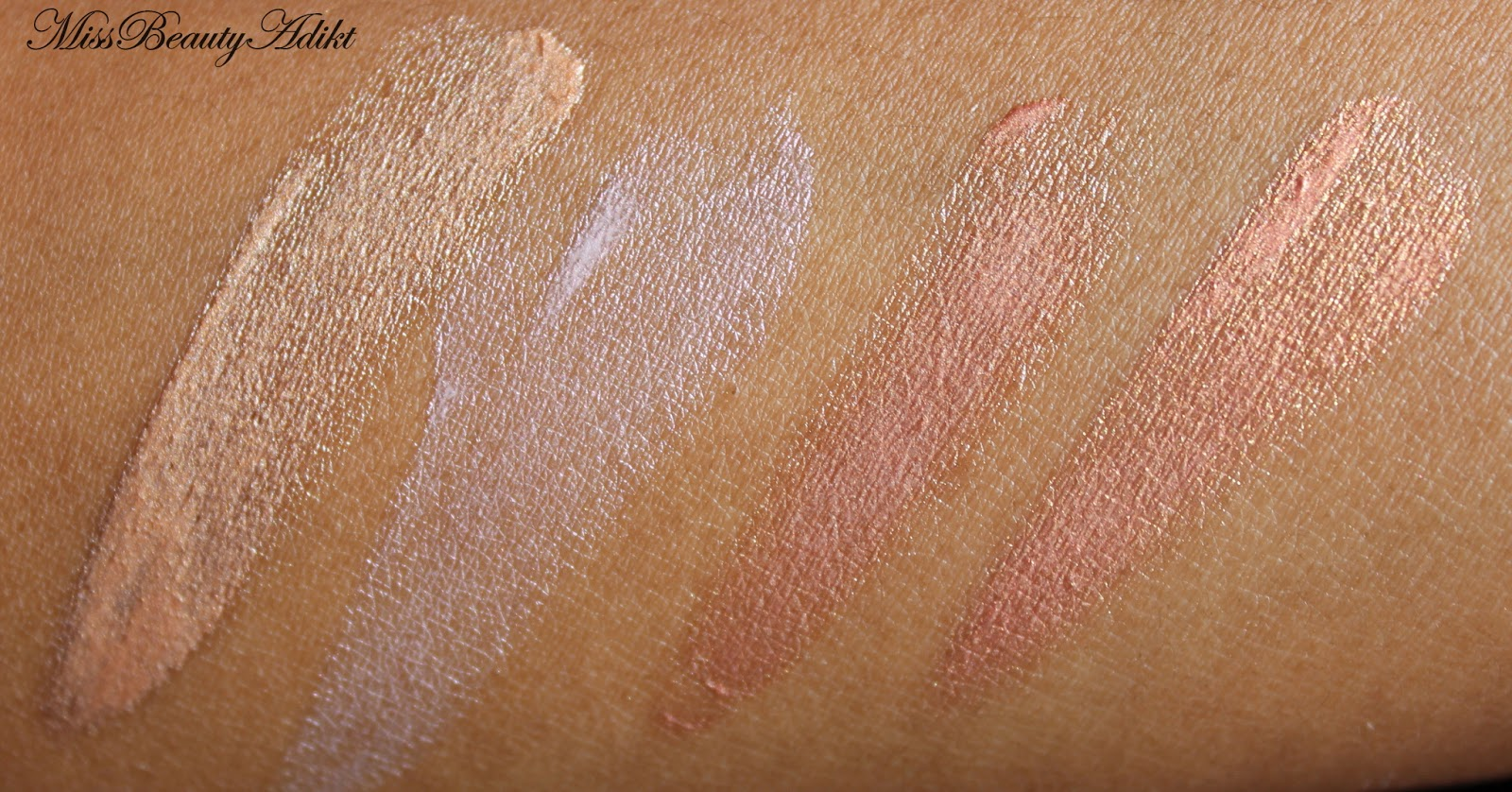 The Low Down On Liquid Highlighters