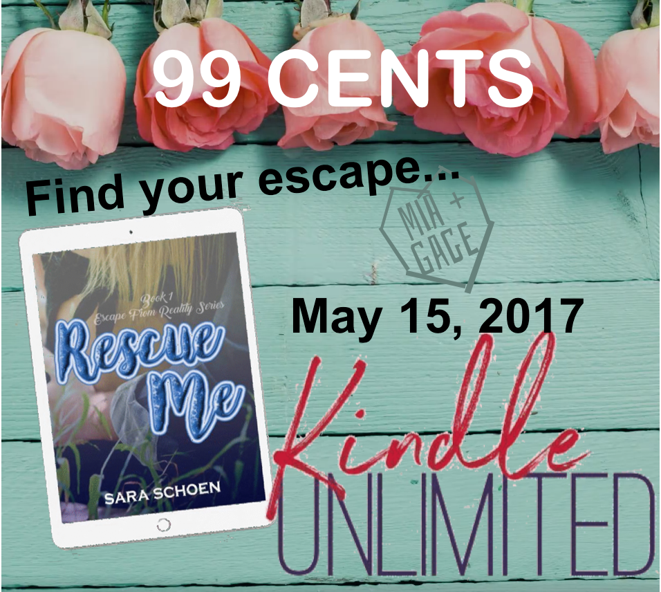 Rescue Me Blog Tour