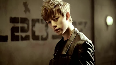 bap one shot daehyun