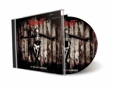 Slipknot – .5: The Gray Chapter (Deluxe Edition 2014)