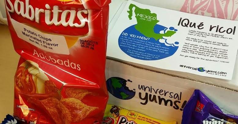 Universal yums coupon code