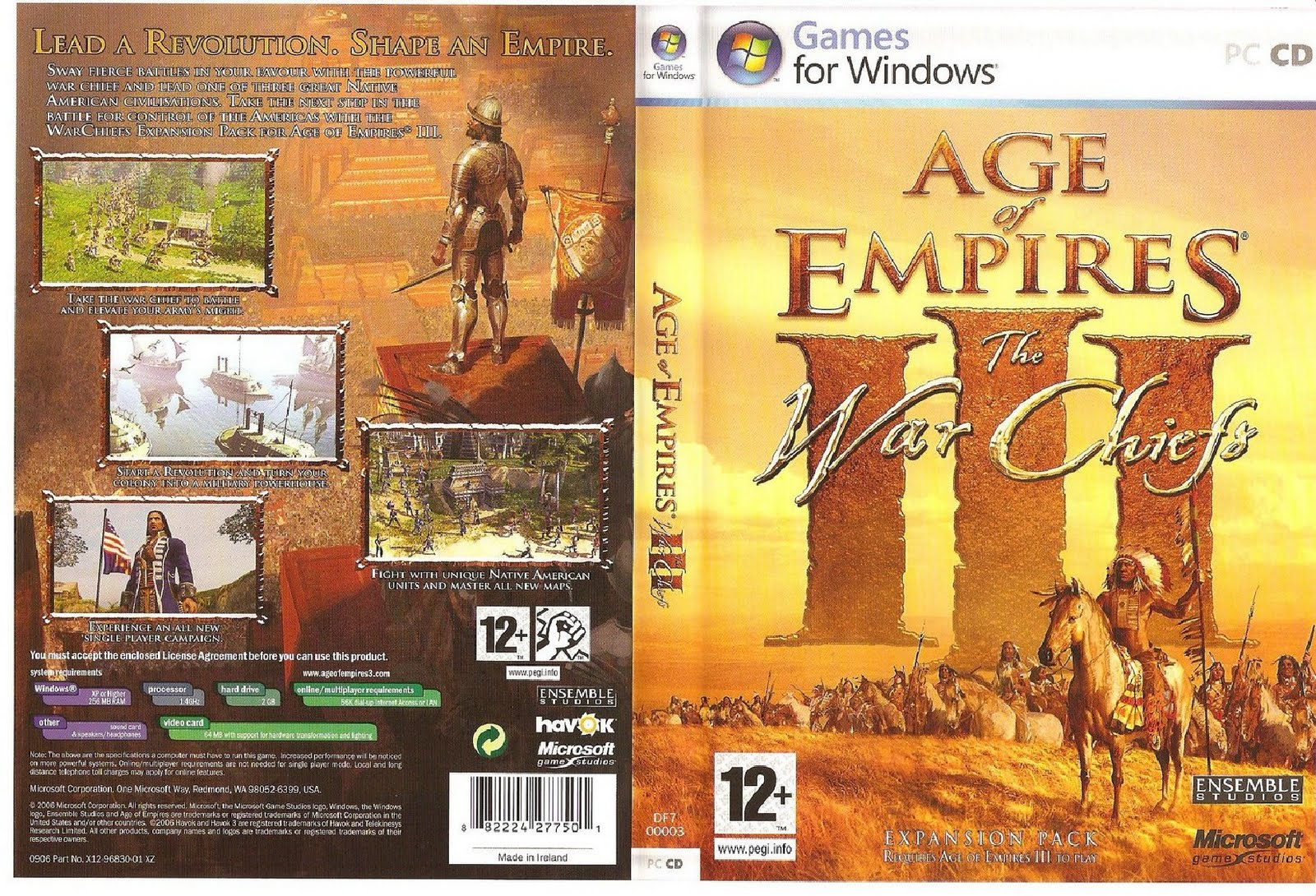 Trucos Para Age Of Empires 2 Trial