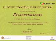. Municipio Nicolás Romero
