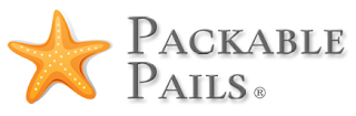 Packable Pails logo