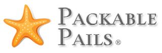 Packable Pails logo
