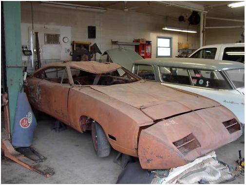 craigslist project car autos post