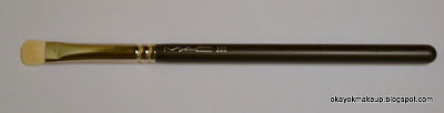 Mac 239 brush