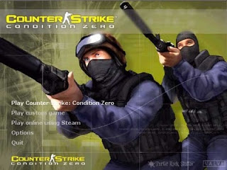 cs counter strike zero